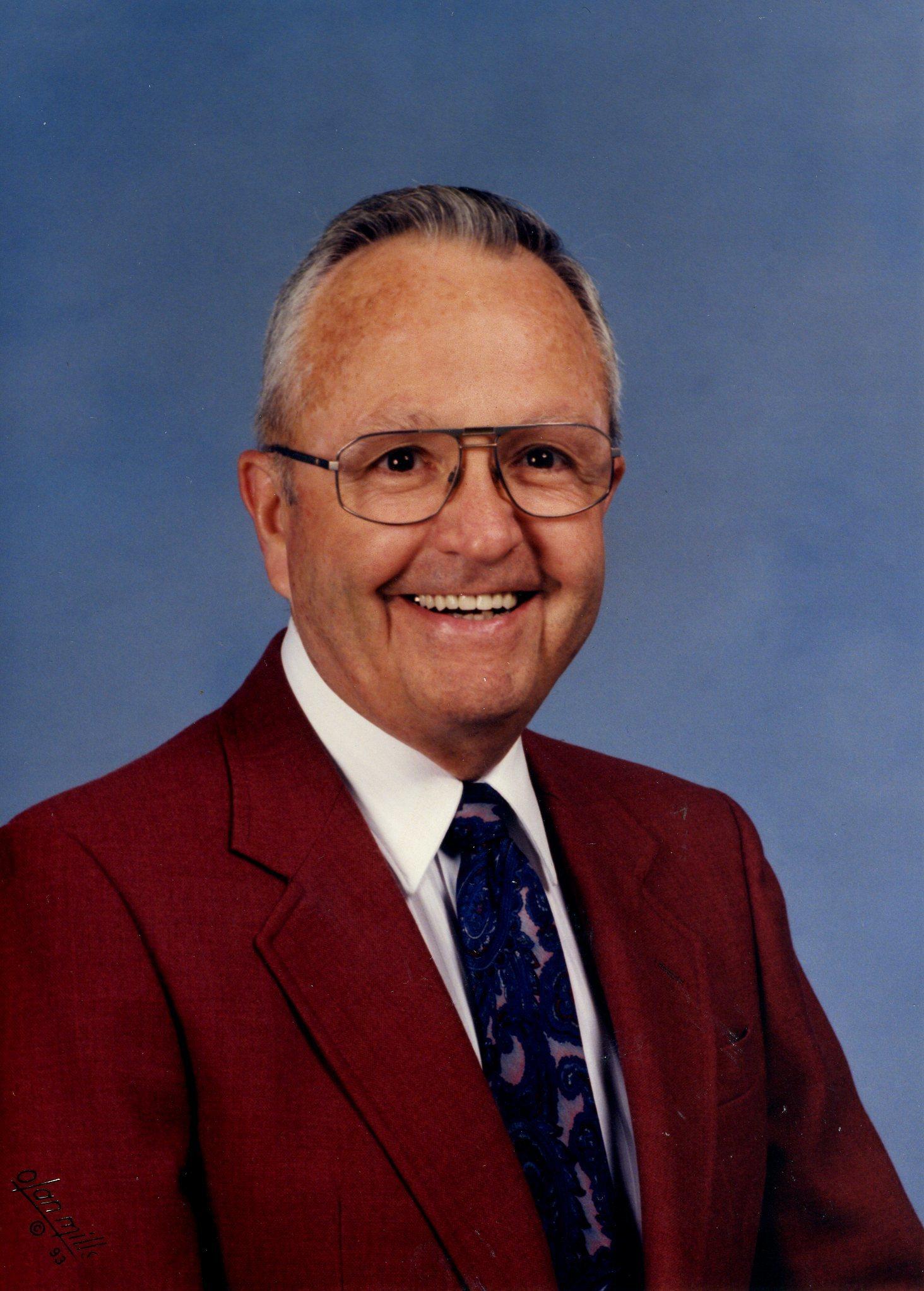 Wilton Leland Wilson