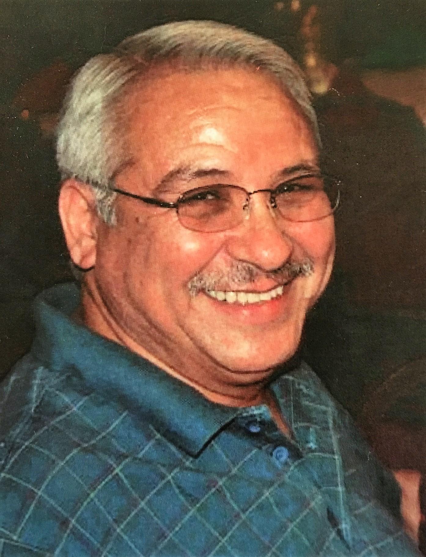 Arturo Jose Benavides