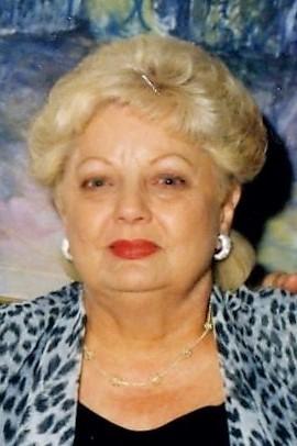 Barbara Lee Betz