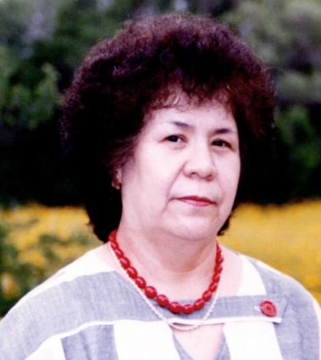 Amelia Z. Pavia