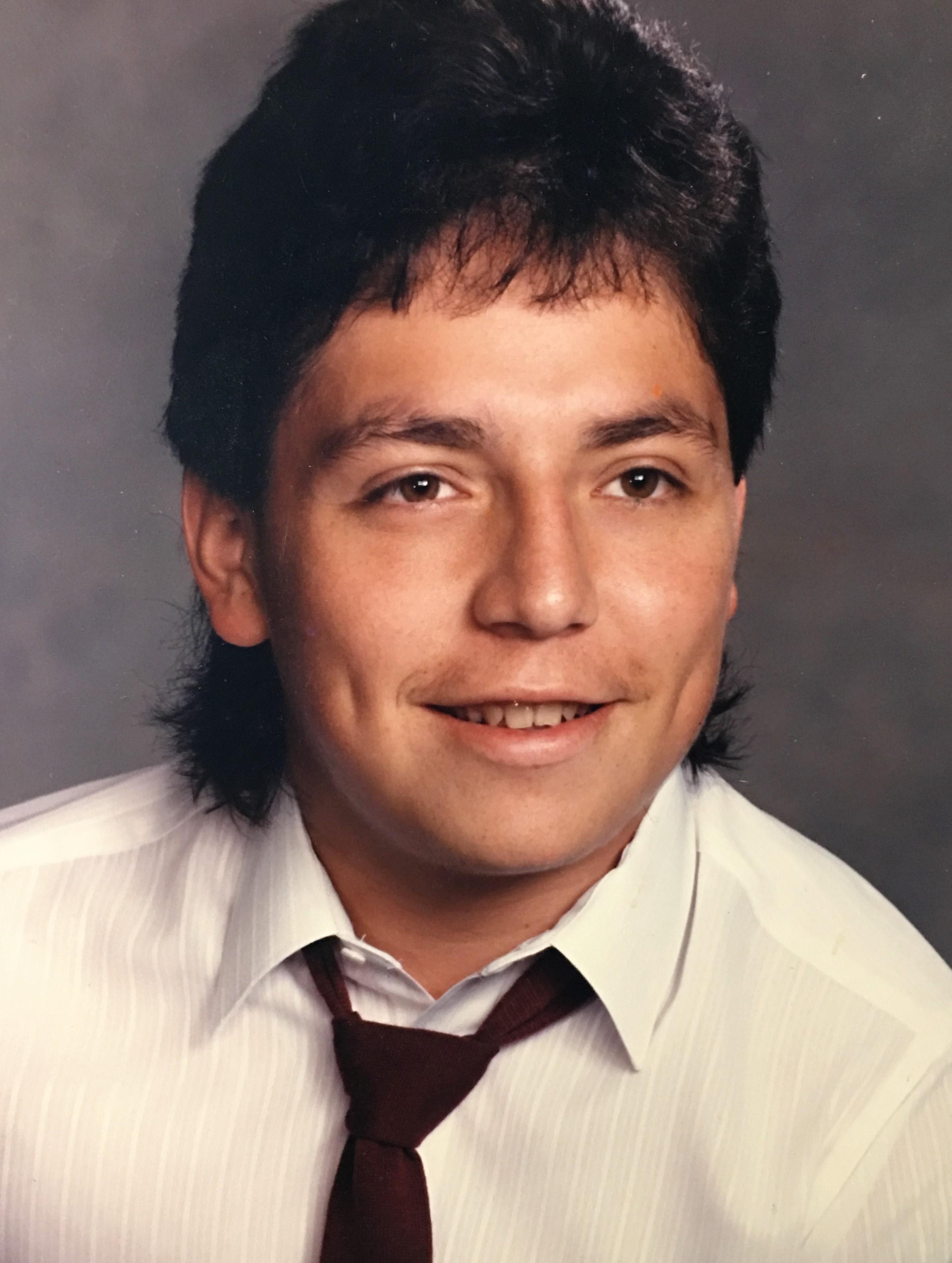 Steven Torres Castillo