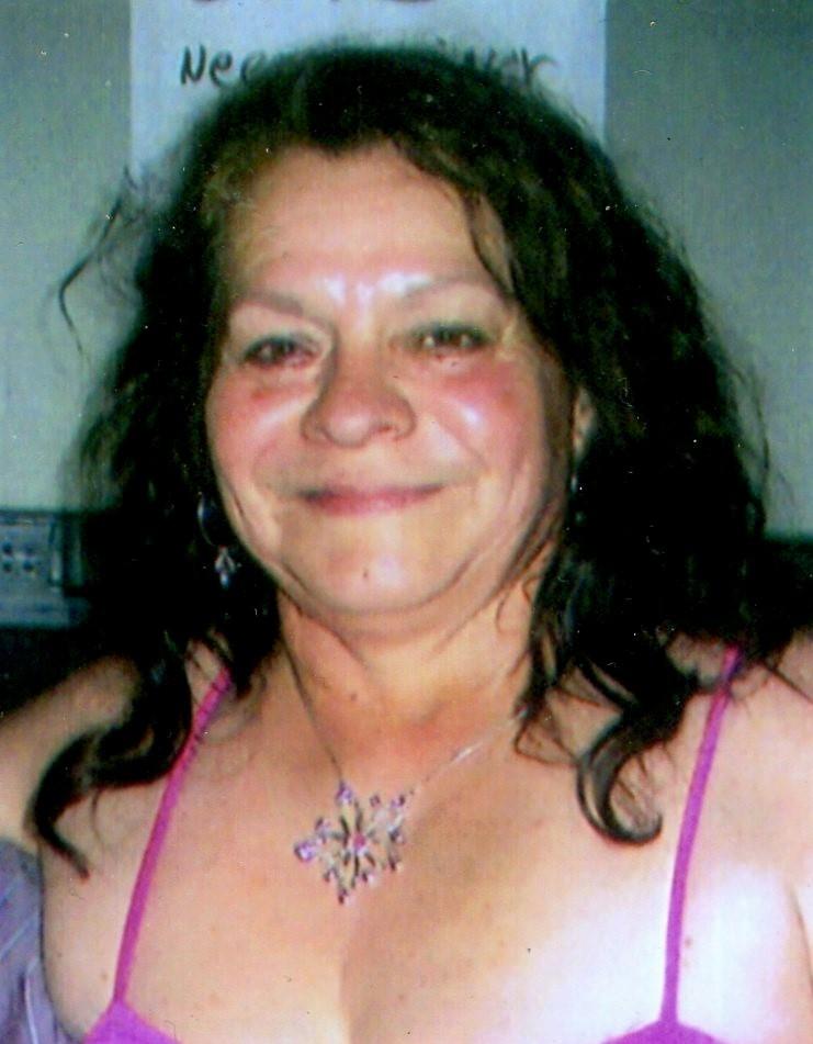 Sylvia Ann Basquez