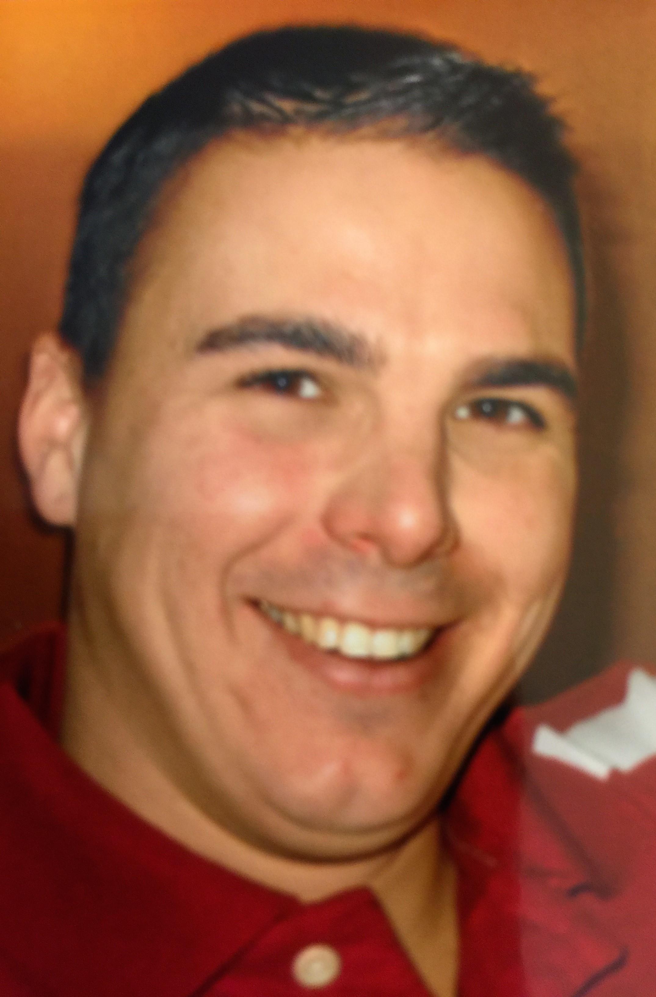 Christopher Shawn Garner