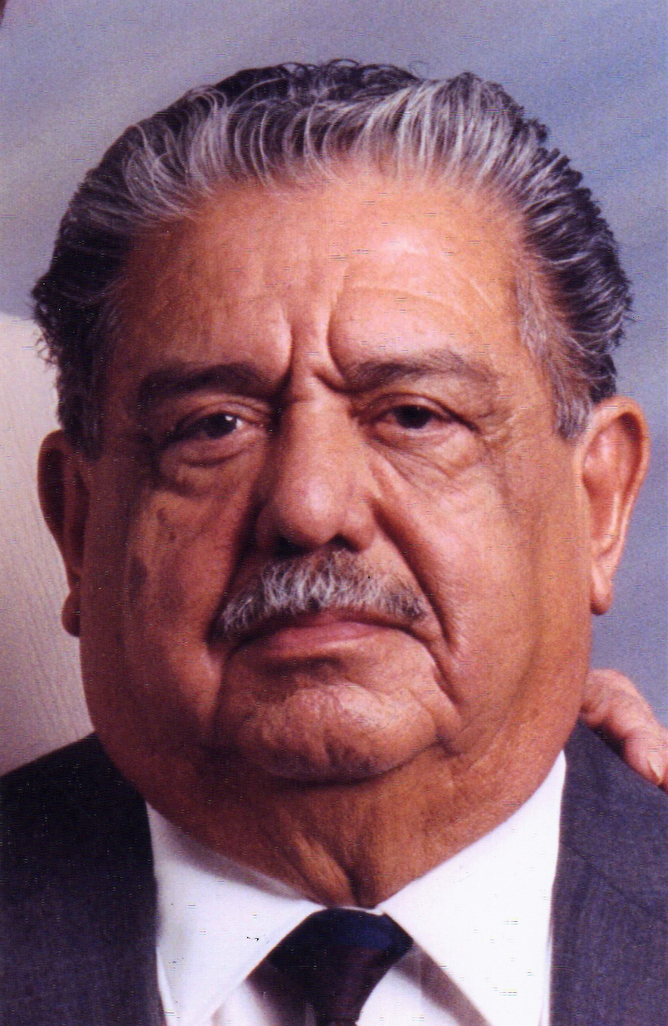 Fidel E. Hernandez, Sr.