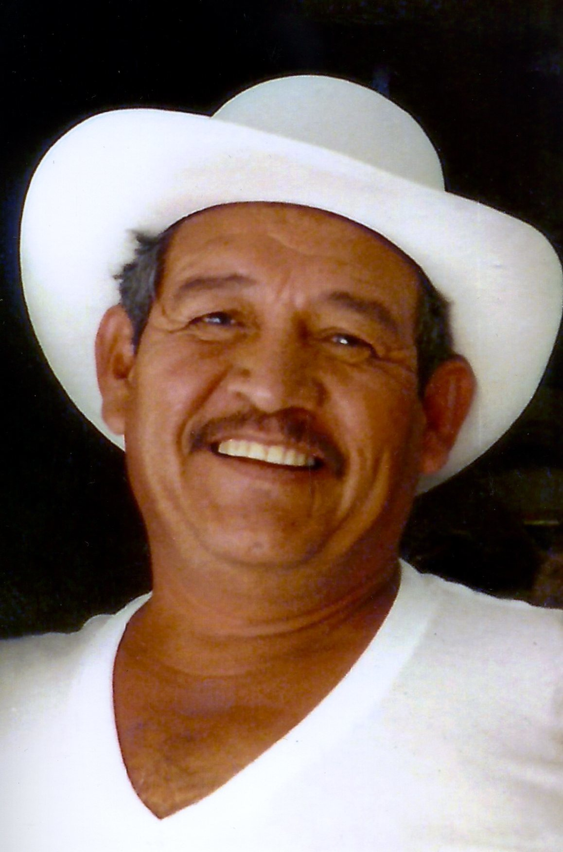 Fernando M Zamora, Sr