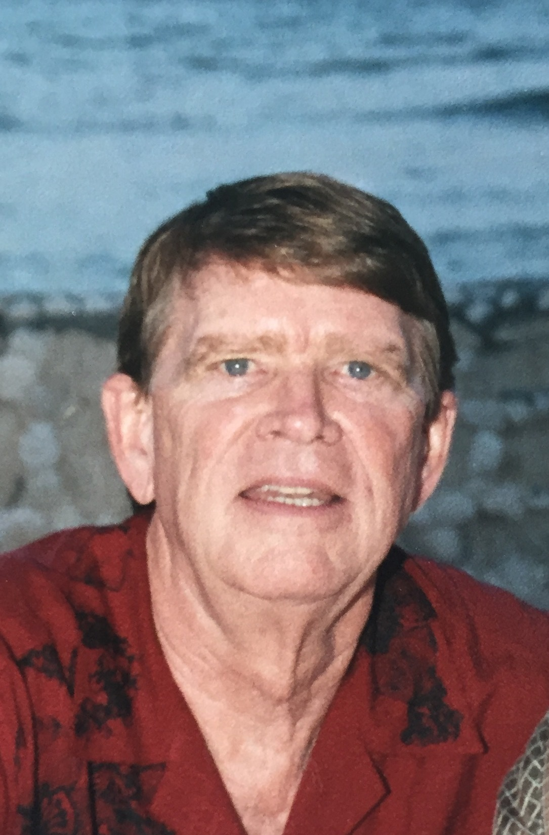 James Howard Jones