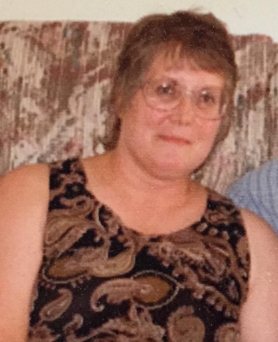 Julie Anne Bensko