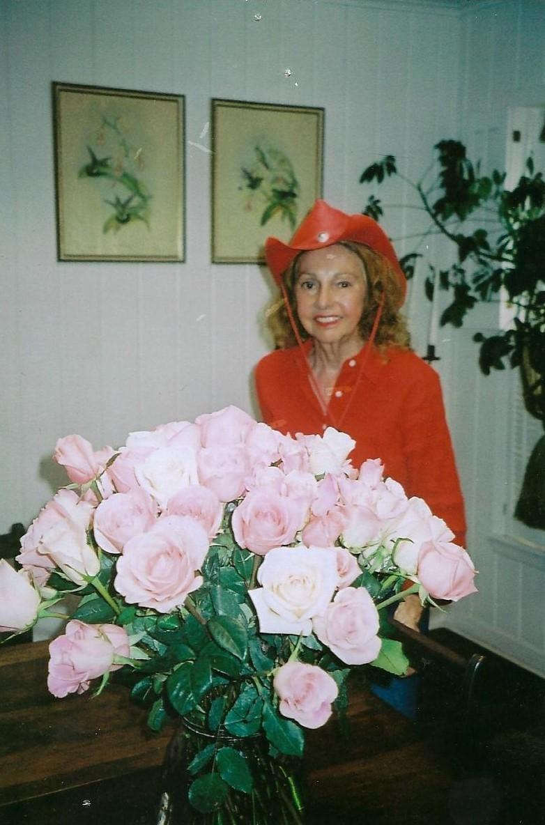 Lila Faye Calhoun