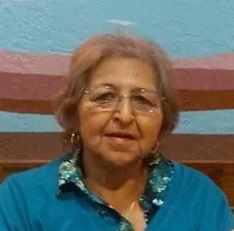 Isabel T. Garcia