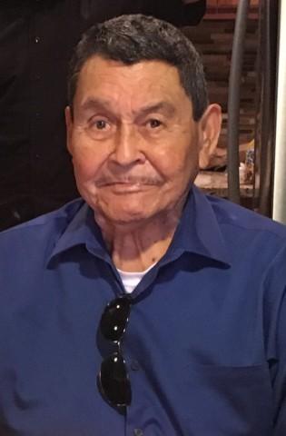 Adolfo  Prado, Sr.