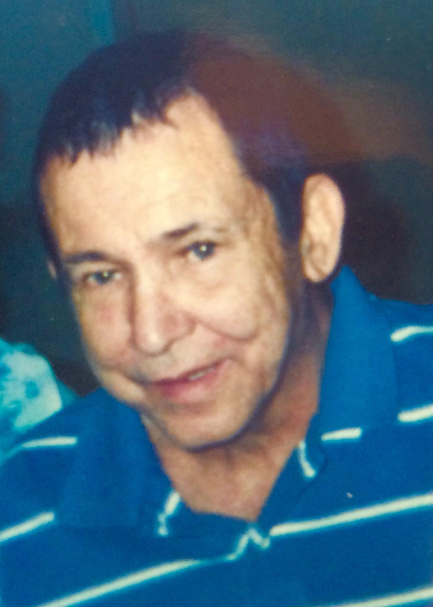 Joaquin  Mendez, Jr.