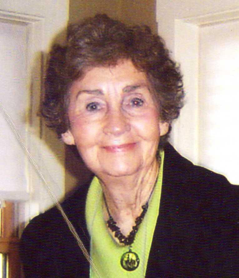 Lorene B. Ott