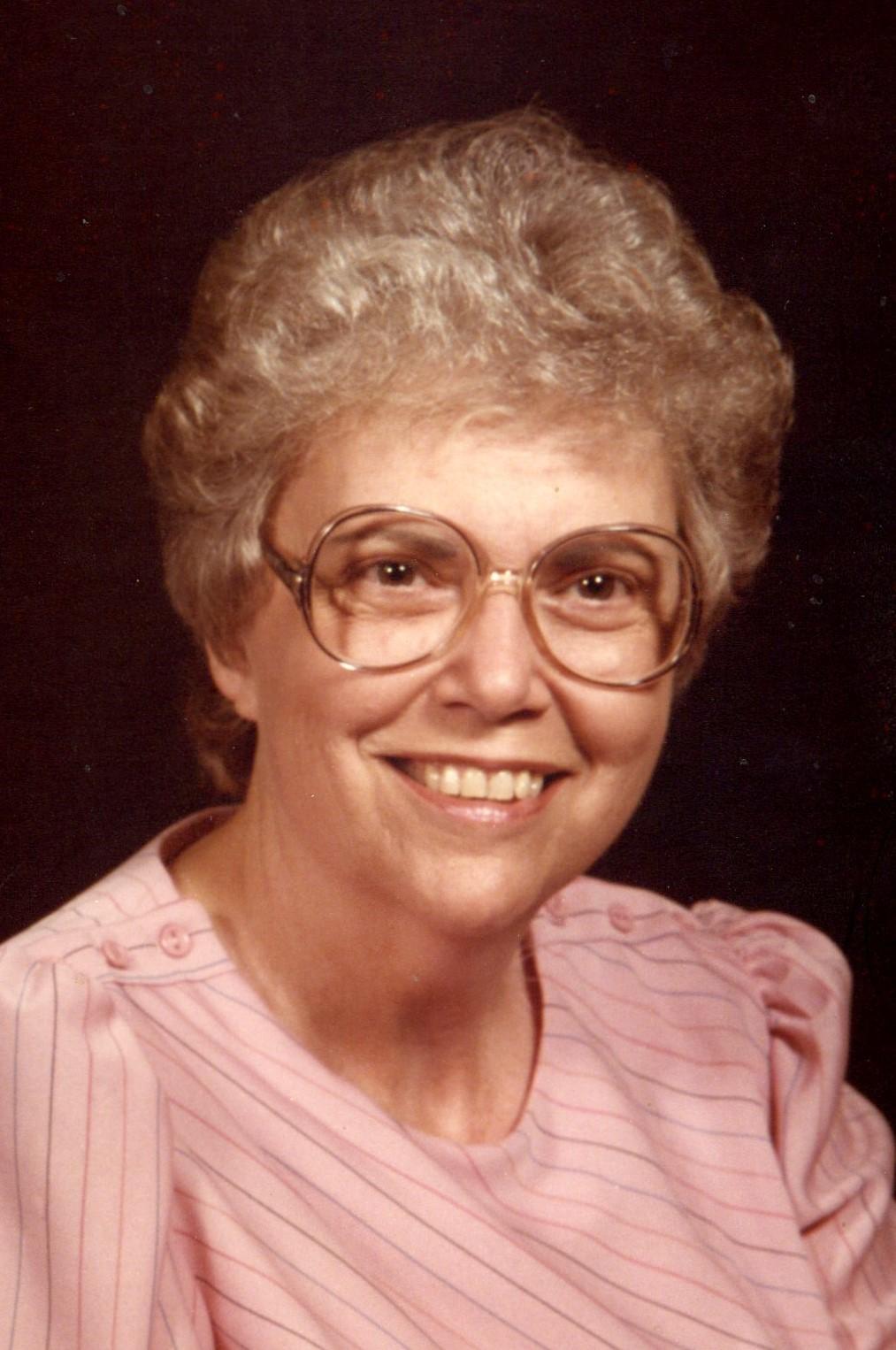 Betty Jo Coley Shields