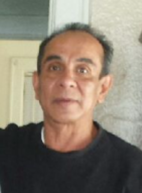 Guadalupe  Rodriguez, Jr.