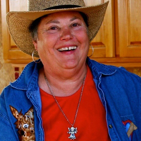 Rita Anne Mueller