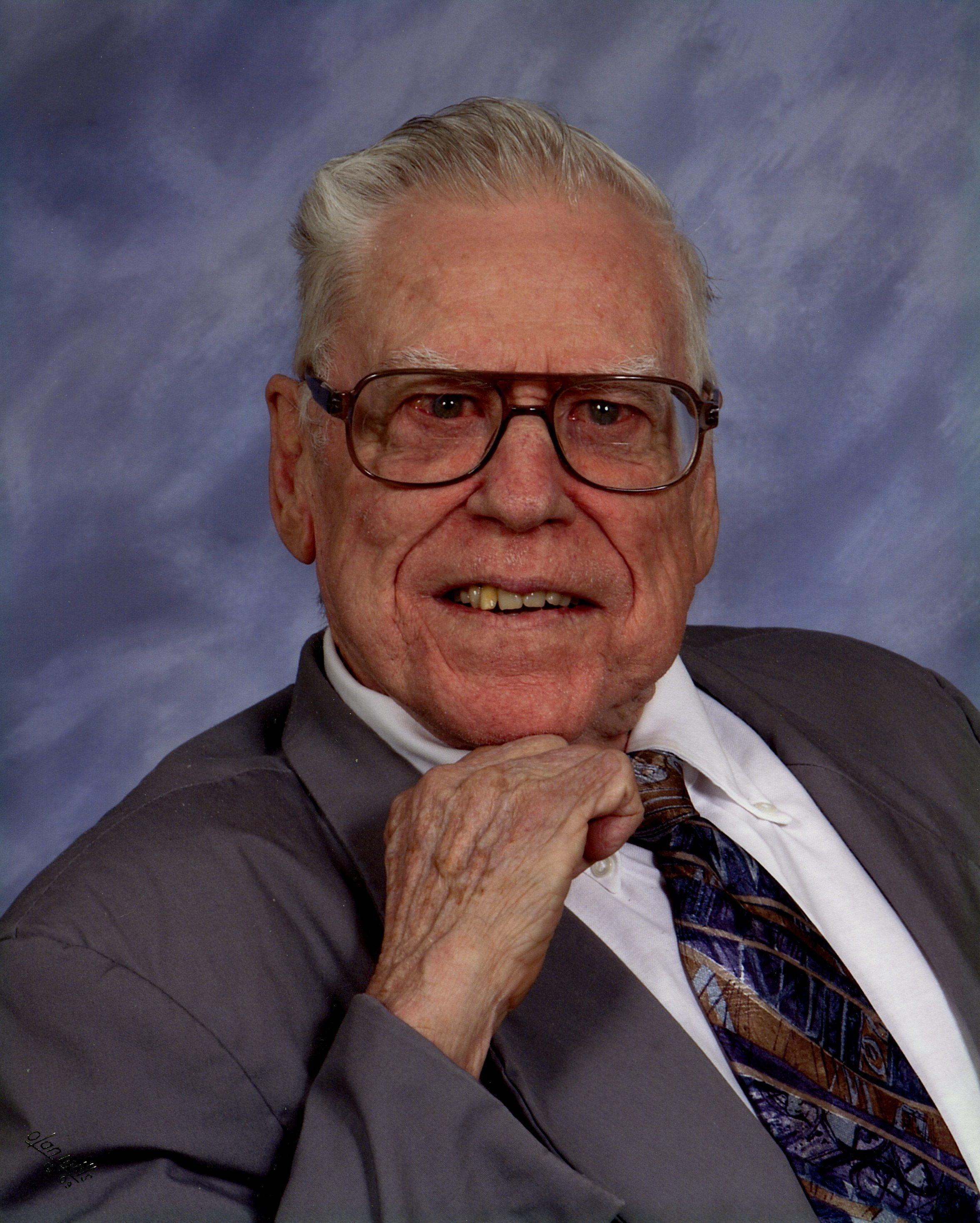 John Mabry Carson