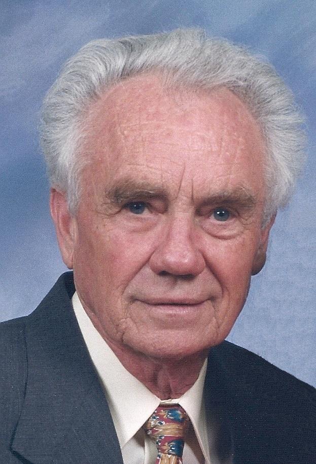 Bill J. Eakin