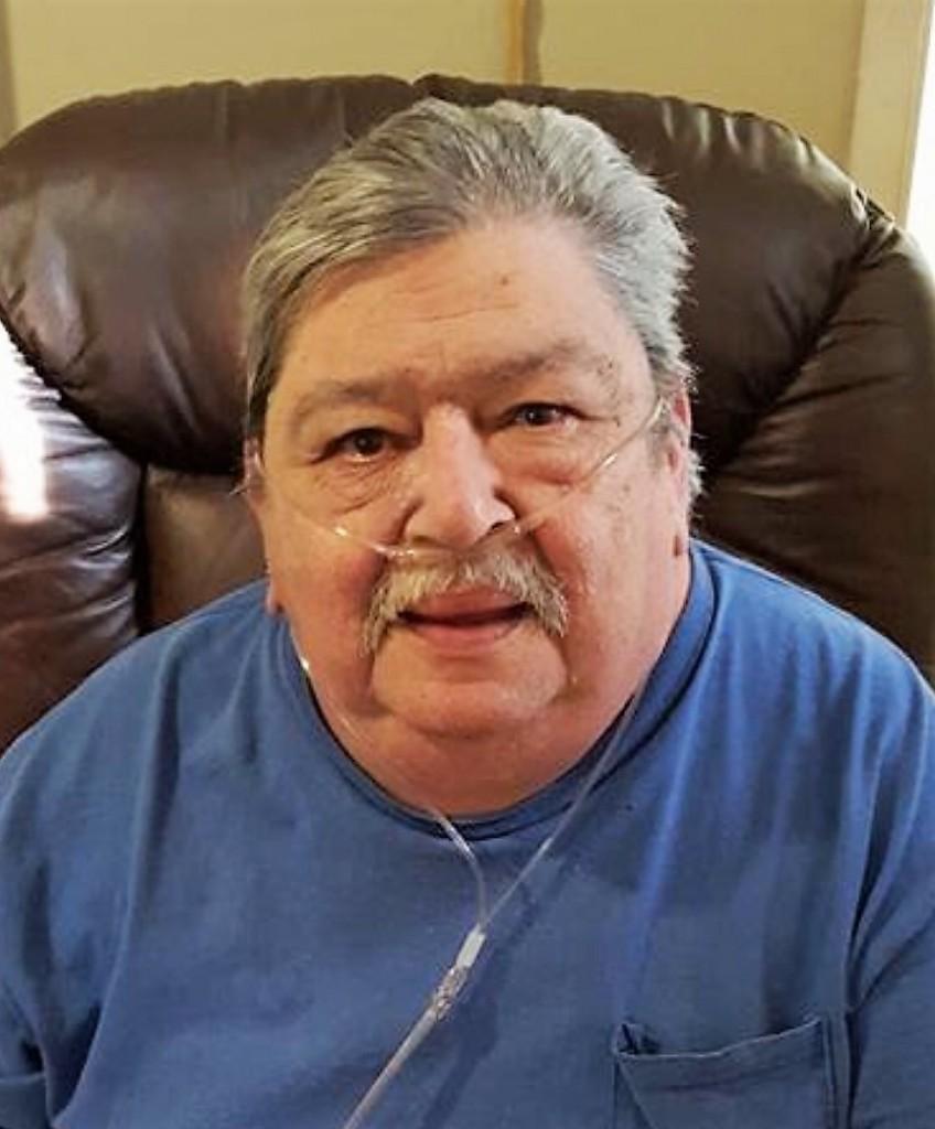 Mike O. Cervantes, Jr.