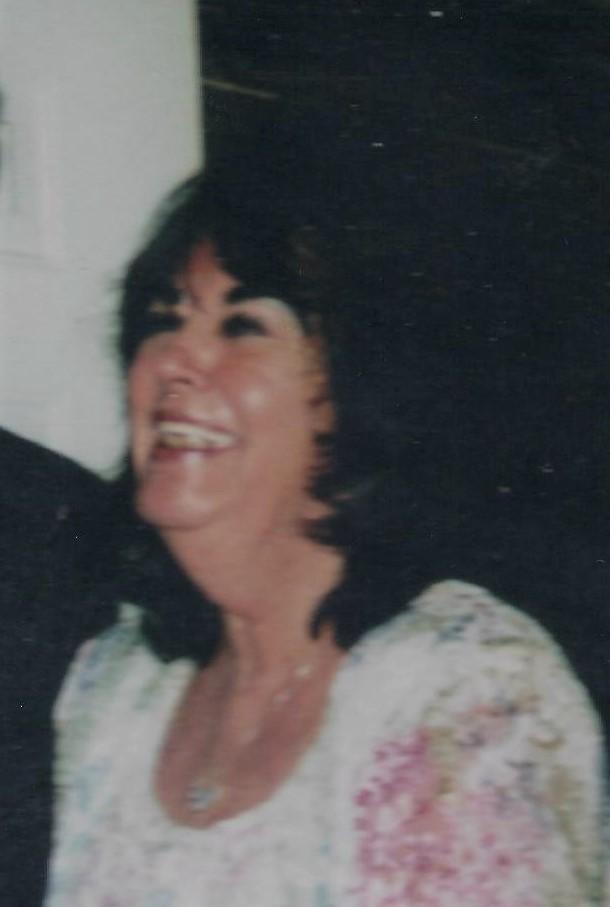 Sandra Elizabeth Brown