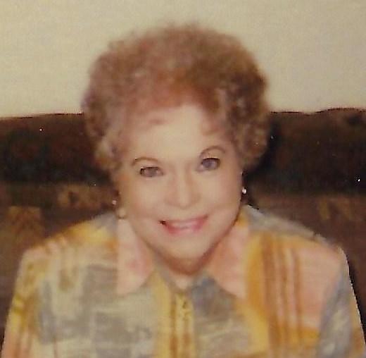 Margie S. McCasland