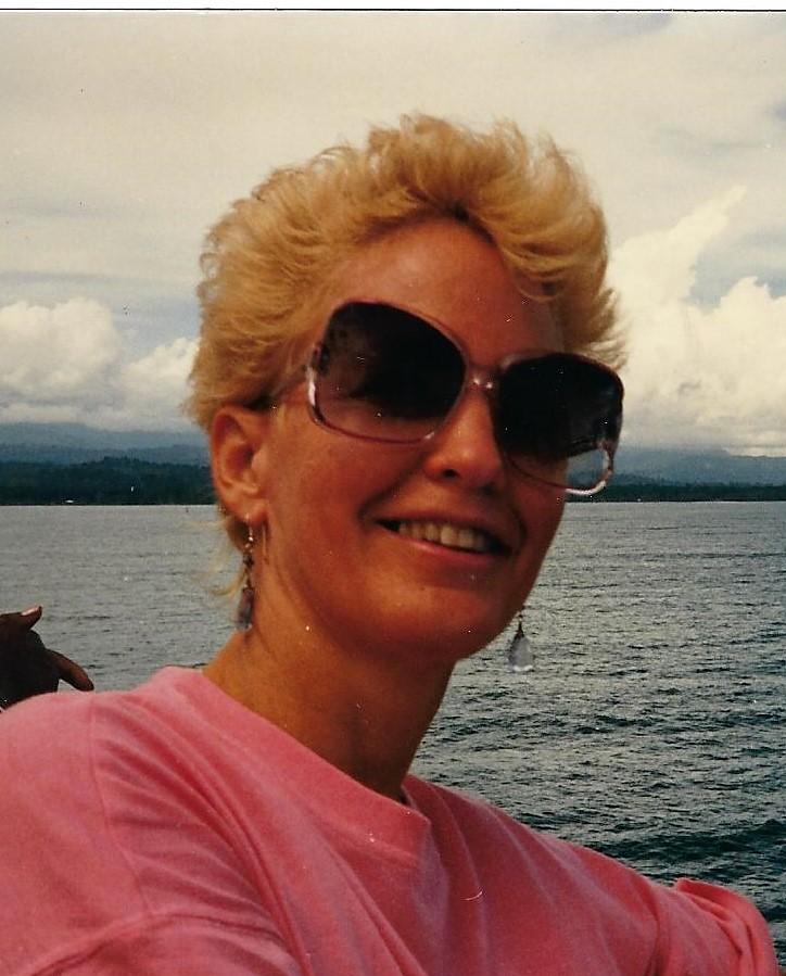 Marilyn Yvonne Lumia
