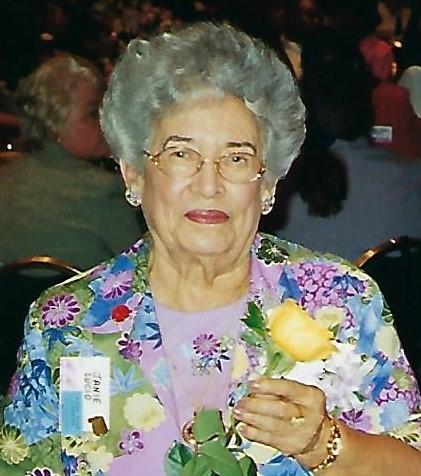 Juana Vela Lucio