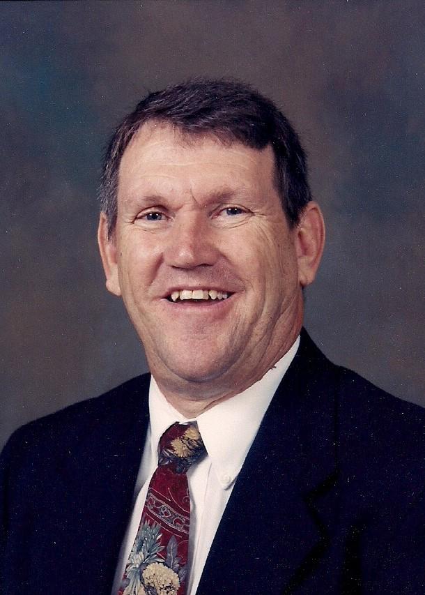 Mike E. Tannehill