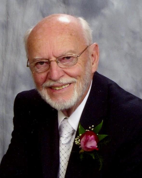 John William  Crowell
