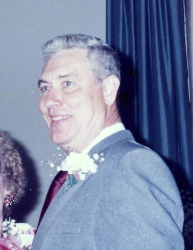 Charles William Sones
