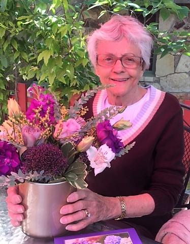 Helen Marjorie Stephens