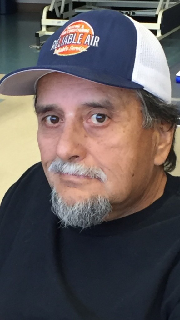 Arturo Gaitan Espinoza