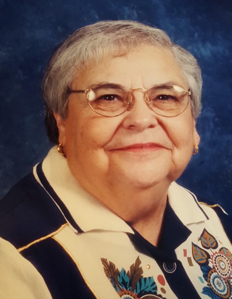 Patricia B. Bishop