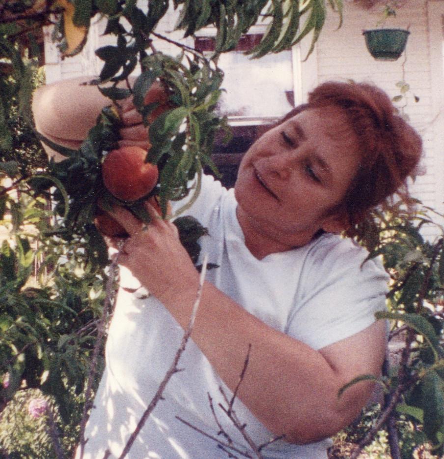 Maria A. Salazar