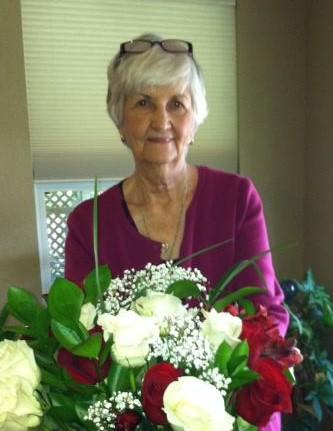 Barbara Jean Hines