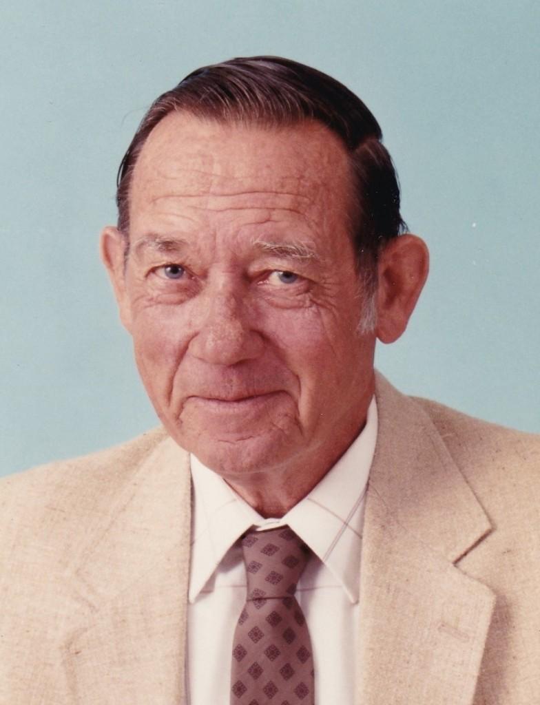 Robert McNeill Caldwell