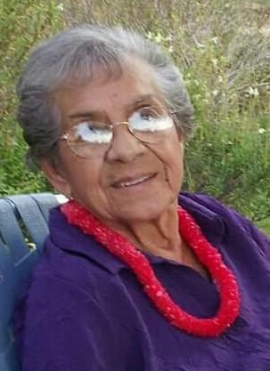 Delia S. Lucio