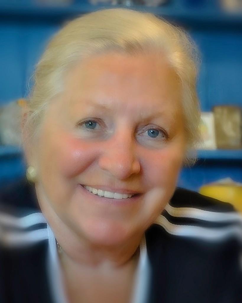 Sherry Ann Burke