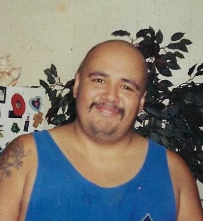 John Anthony Rodriguez