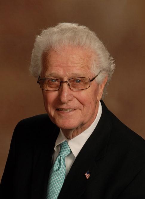 Morris Ray Haggerton
