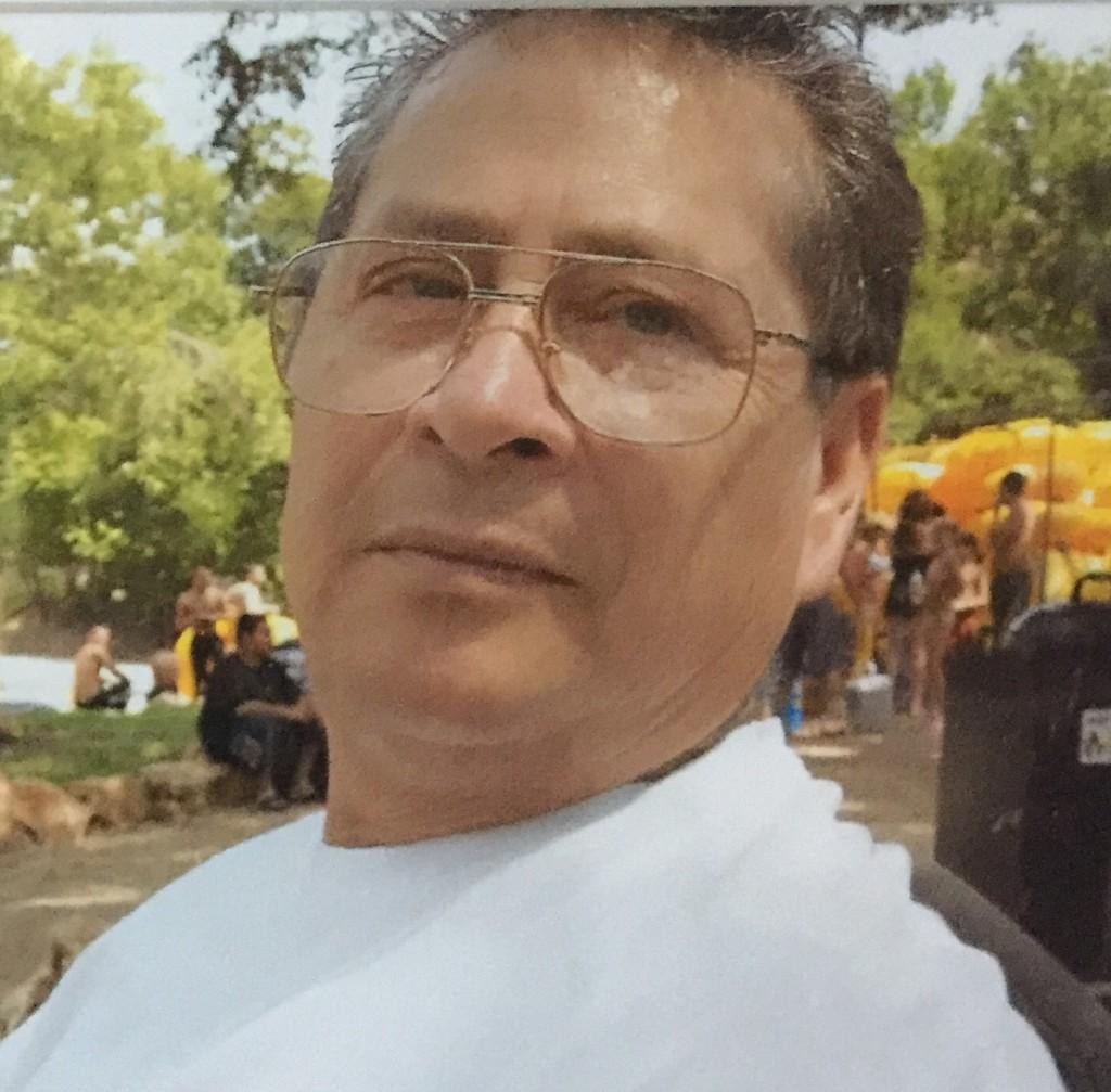 Johnny  Vega