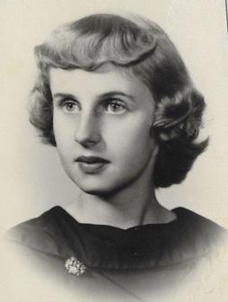 Martha Ann Jeffers