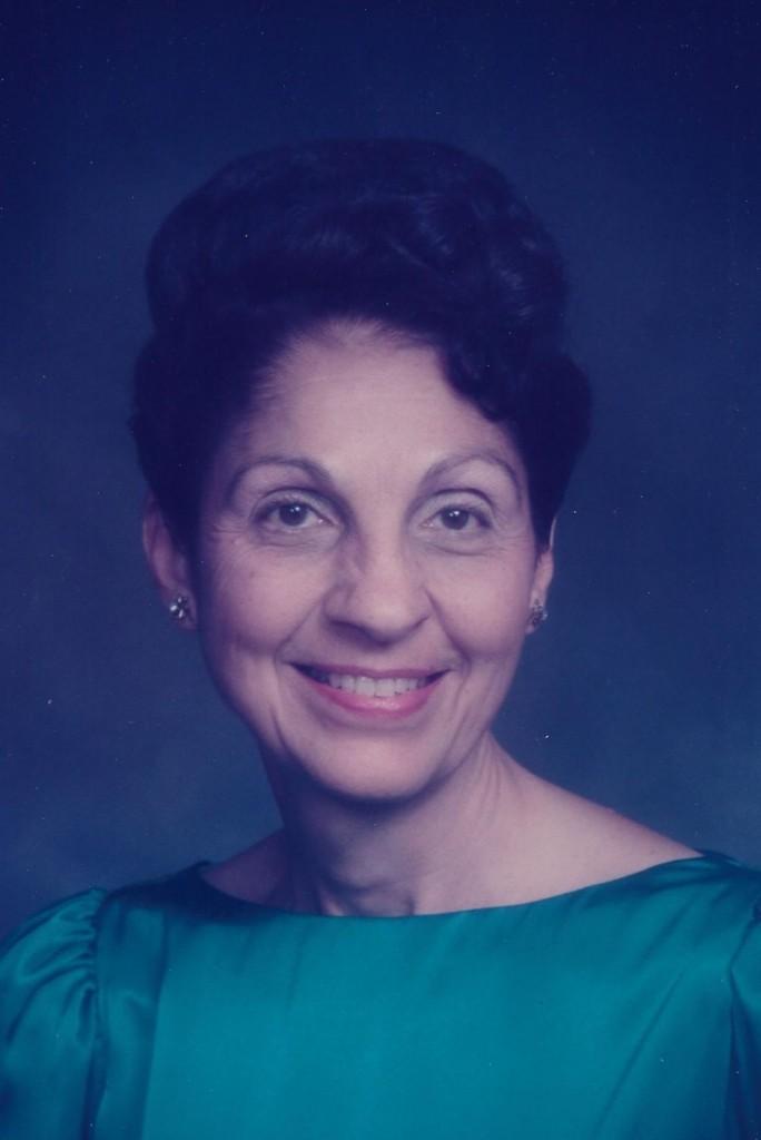 Betty G. Lewis