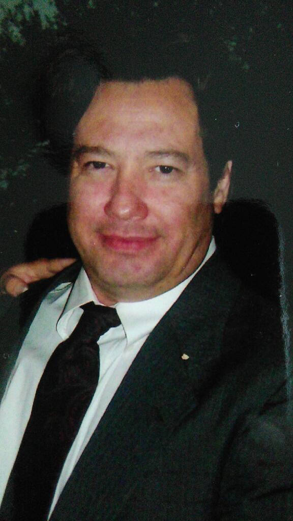 Daniel Adrian Gonzalez