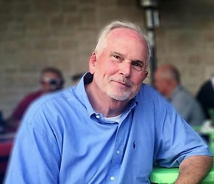 Larry Eugene Johnston