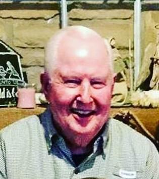 Jerry Wayne Wilcox
