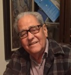 Jesus Olivarez, Jr.