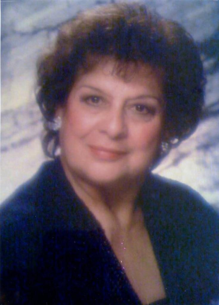 Lillie V. Ruiz