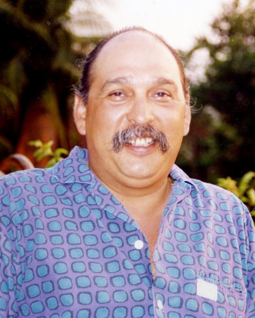 Manuel V. Romero