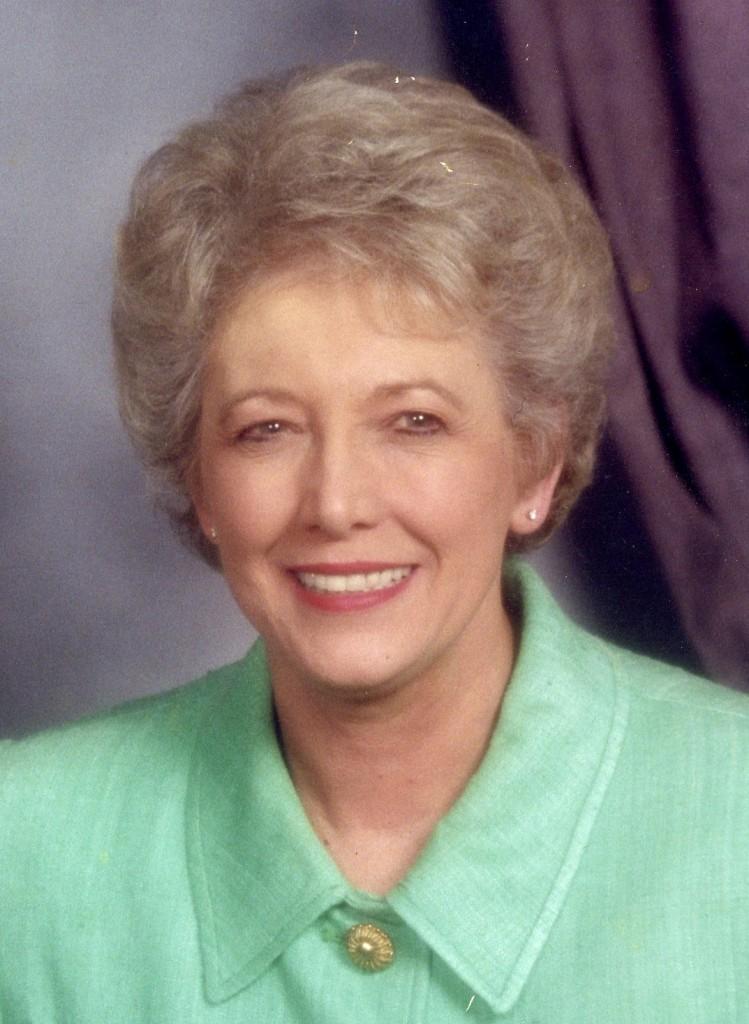 Patsy Jo Wade