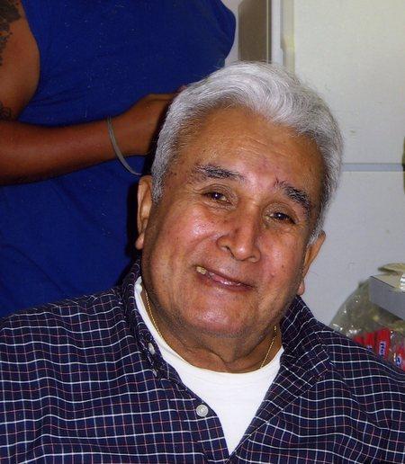 Fermin Lopez Alonzo